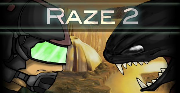 Review of Raze 2