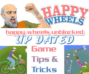 Enjoy Happy Wheels Demo @ OUR BLOG