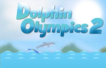 About Dolphin Olympics
